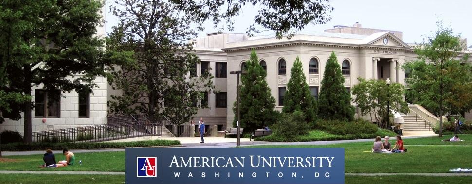 Đại học american
