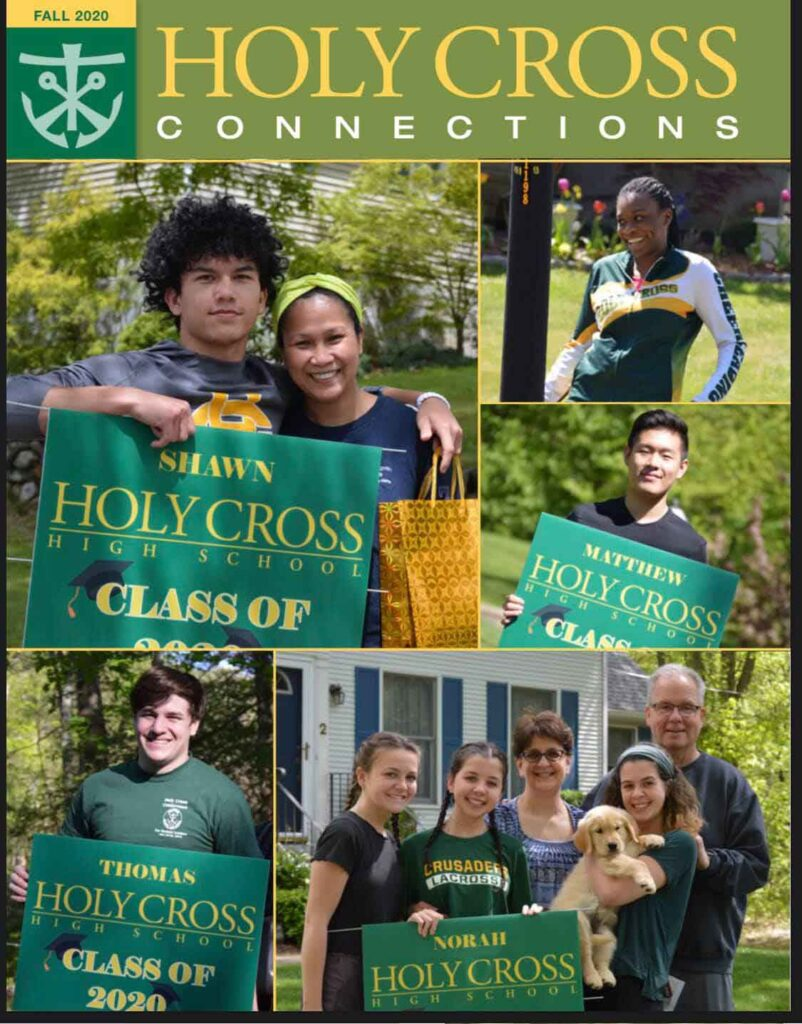 Holy Cross Connections